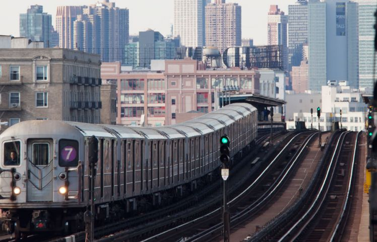MTA Announces 2016 7 Train Closures
