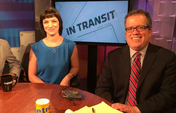 7 Train Blues℠ on NY1: In Transit