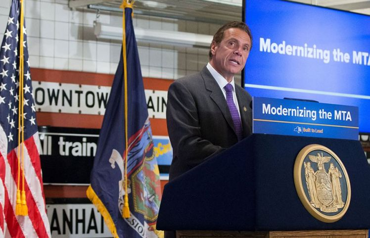 Minor Benefits Expected for 7-Train Riders stemming from Cuomo's Modernization Plan