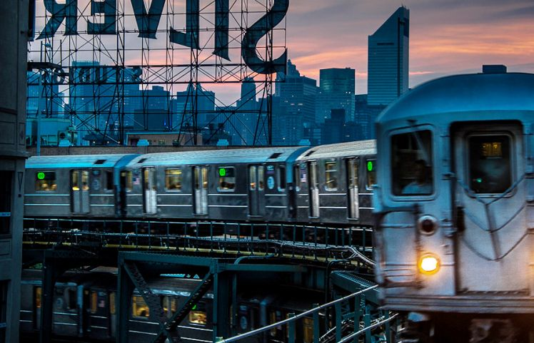 Evenings Will Get More 7 Train Service in 2017