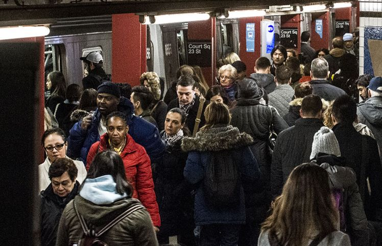 L Train Shutdown: Access Queens Proposes Transit Options to MTA