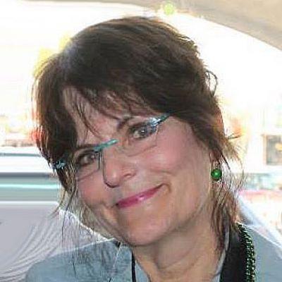 Photo of Melissa Orlando