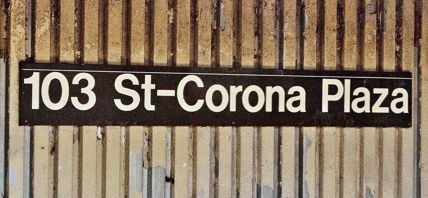 103 St-Corona Plaza