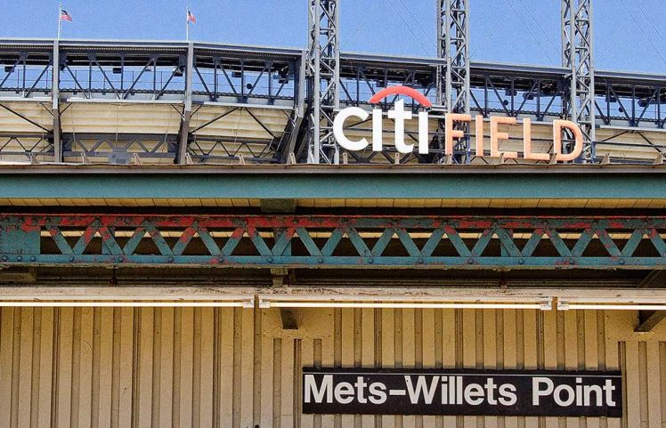 Mets-Willets Point